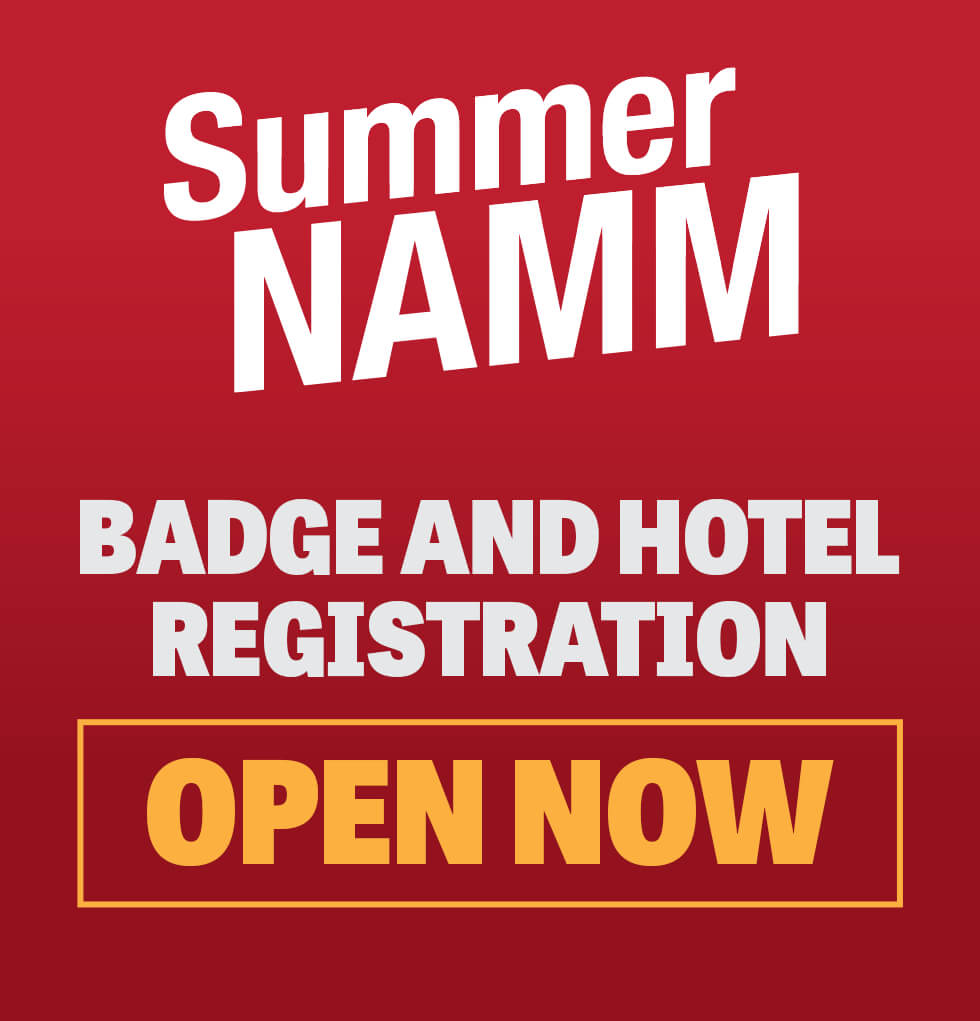 Badge and Hotel Registration Open Now