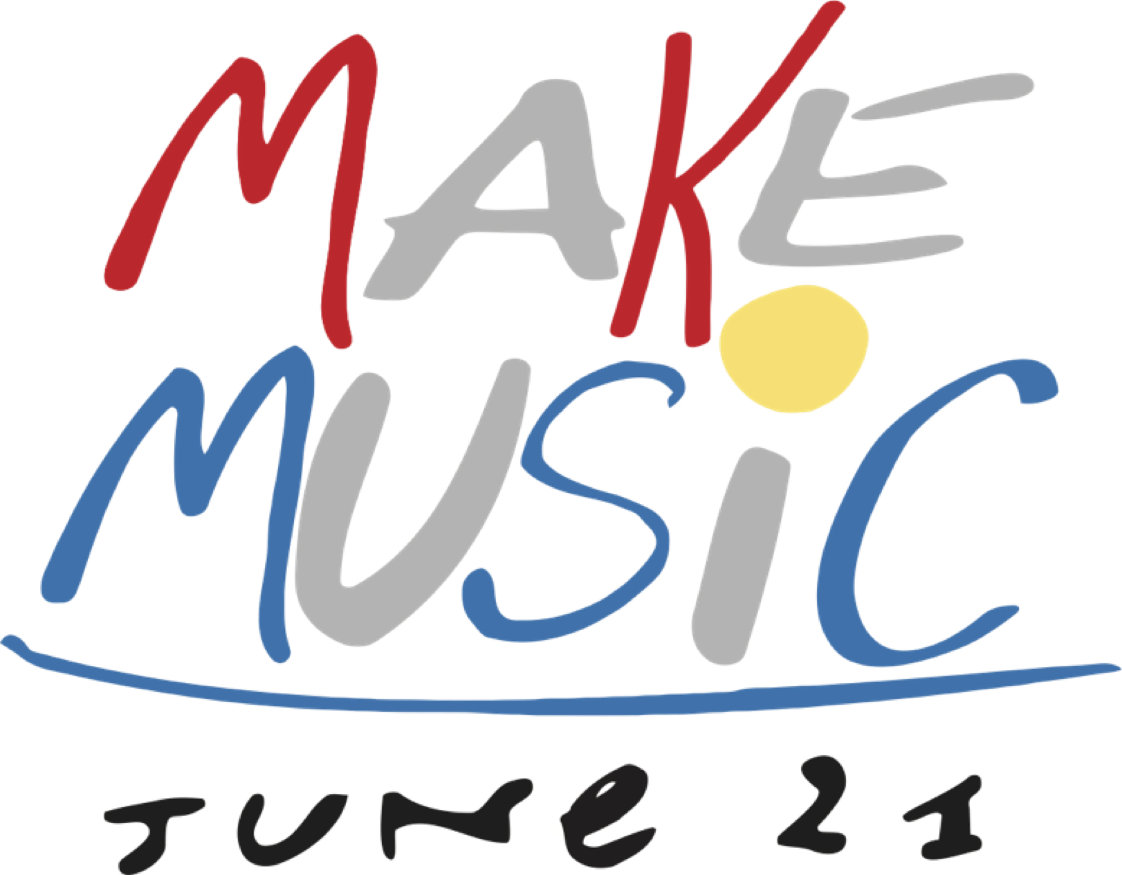 Create More Music Makers, Celebrate Make Music Day on June ...