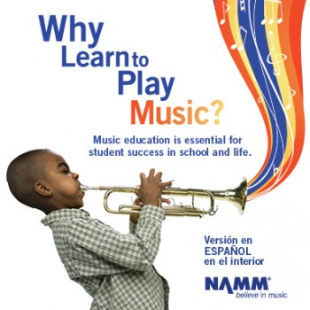 benefits of knowing how to play a musical instrument