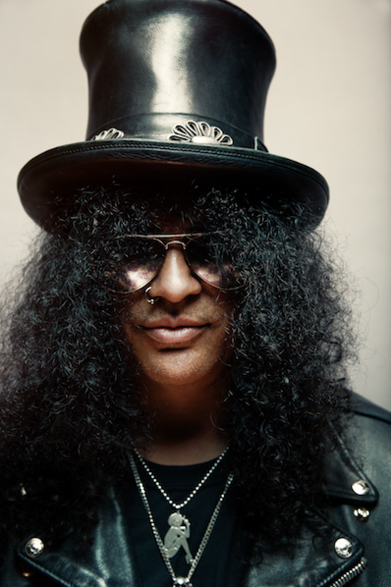 slash to be honored with the les paul award at the 30th annual namm