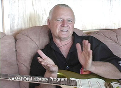 Dick Dale Show 45