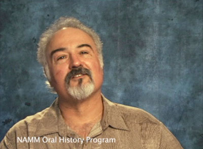 how to create a safeguarding program for oral histories