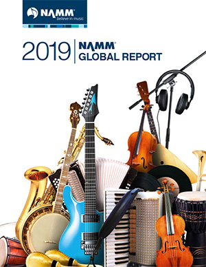 Global Report | NAMM org
