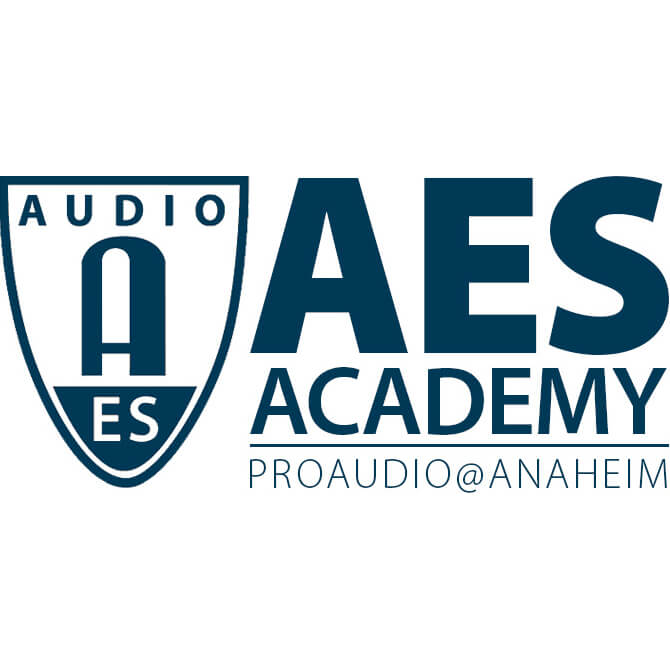 AES Academy - The 2020 NAMM Show