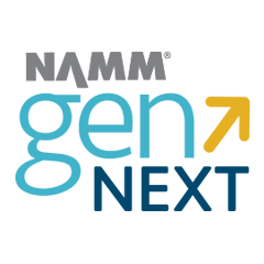 GenNext - The 2019 NAMM Show
