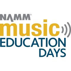 Music Education Days - The 2019 NAMM Show