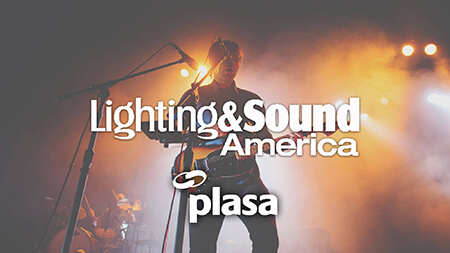 Lighting&Sound AmericA