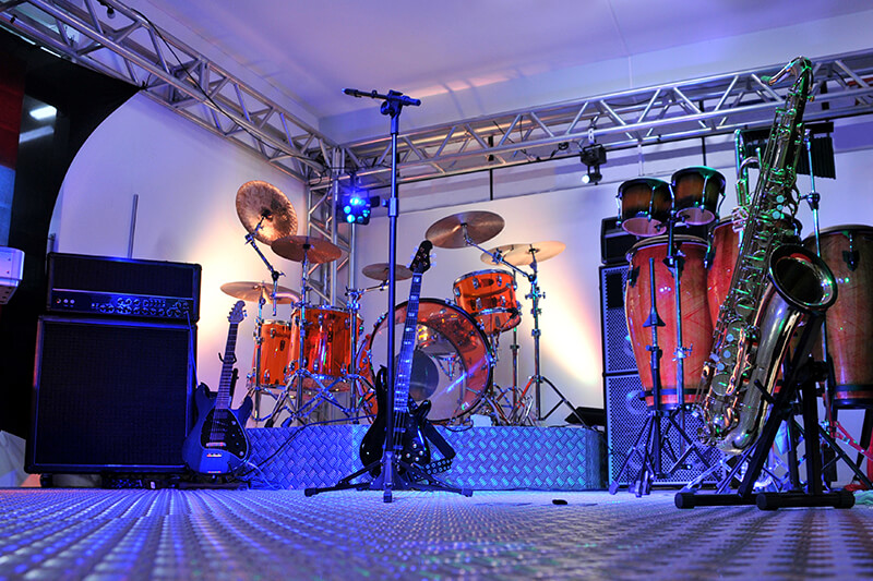Music Instruments & Accessories at The NAMM Show