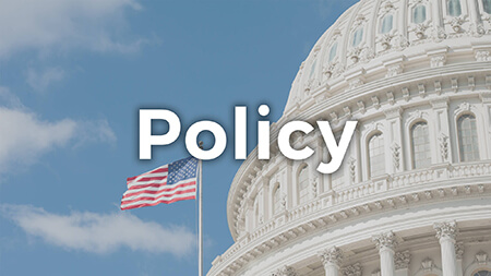 Policy + Nonprofits