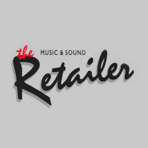 Submit Updates To The Music & Sound Retailer