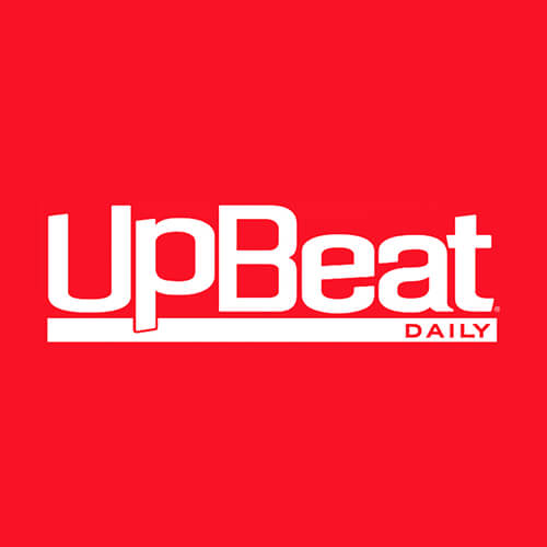 Submit Updates To Upbeat Daily