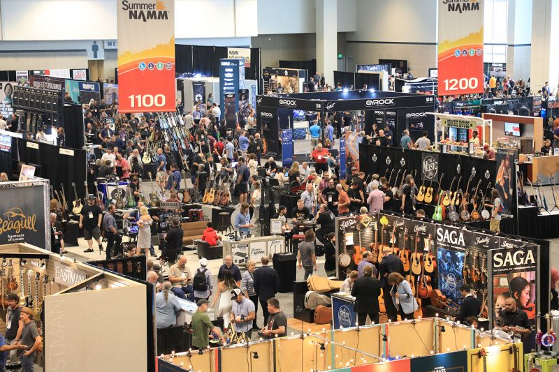 Annual Mid-Year Gathering Keeps Industry Strong at Summer