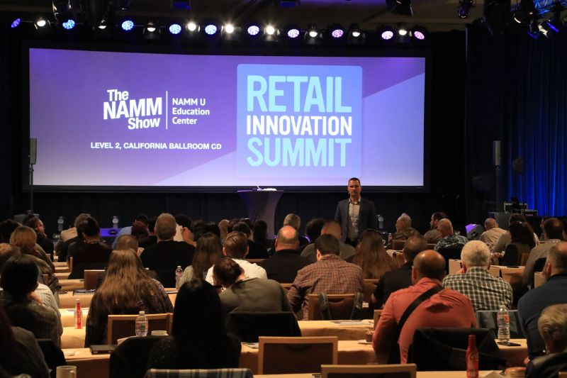 Retail Innovation Summit