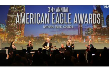 American Eagle Awards