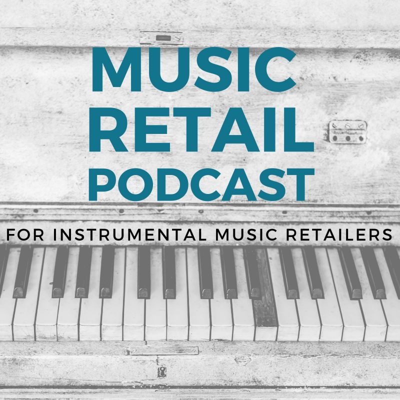 The Music Retail Podcast