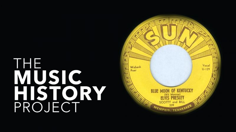 Sun Records Part 1 and Part 2