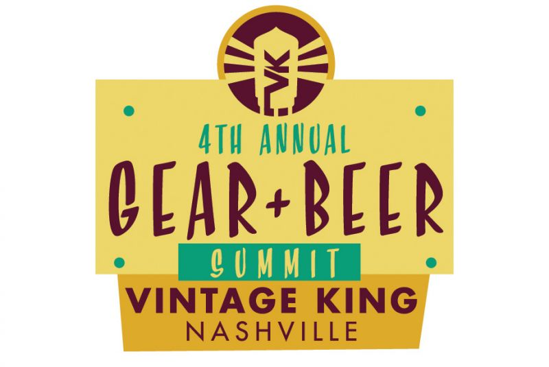 gear and beer summit