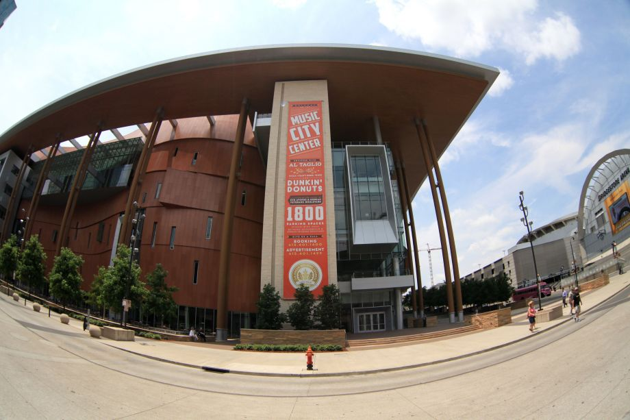 NAMM is pleased to host 2016 Summer NAMM at Nashville's beautiful Music City Center.