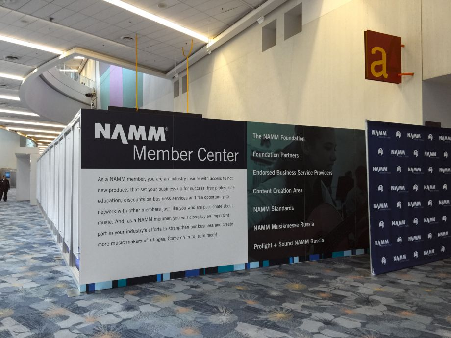 The Member Center has moved to Lobby A