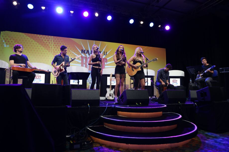 Best in Show kicks off at Summer NAMM