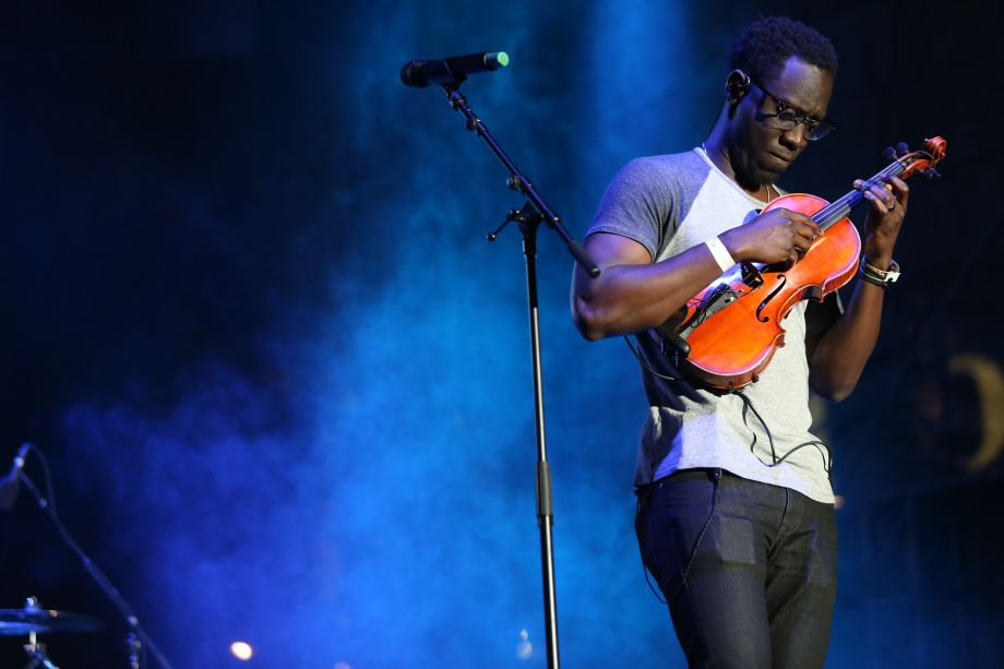 The NAMM Foundation Celebration for Music Education Featuring Black Violin