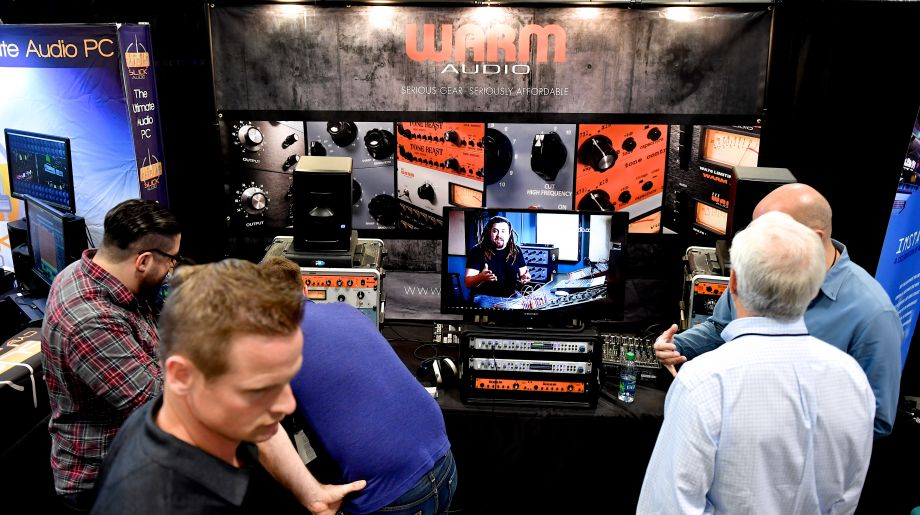 (Photo by Jason Davis/Getty Images for NAMM)