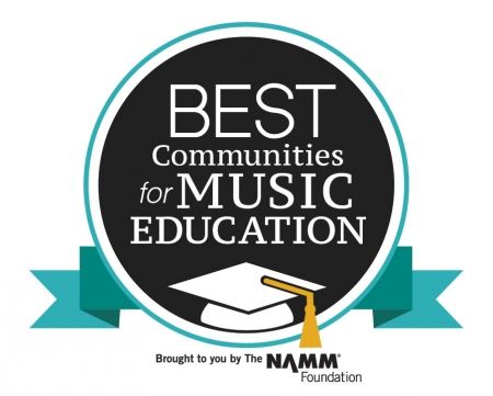 583 Districts And 135 Schools Recognized As Best Communities For
