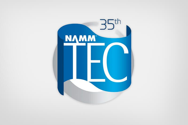 NAMM 35th TEC Awards