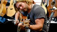 Craig Wayne Boyd at Summer NAMM (Photo by Jason Davis/Getty Images for NAMM)