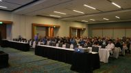 Retailers learned the latest in Sales and Marketing at Retail Boot Camp on Wednesday.