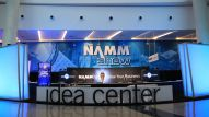 The NAMM Idea Center prepares to help retailers improve their businesses