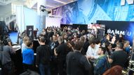 The NAMM Show Media Preview Day