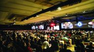 Hundreds of retailers and exhibitors come to learn and grow at Breakfast Sessions