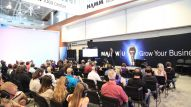 Packed NAMM U sessions—the fast-track to business growth.