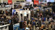 Exhibitors unveil their latest products on the Summer NAMM show floor.