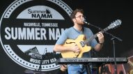 The NAMM Reverb Stage on the Terrace features great entertainment all-day Friday at Summer NAMM.