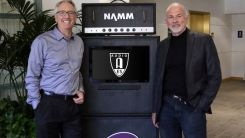 AES and NAMM