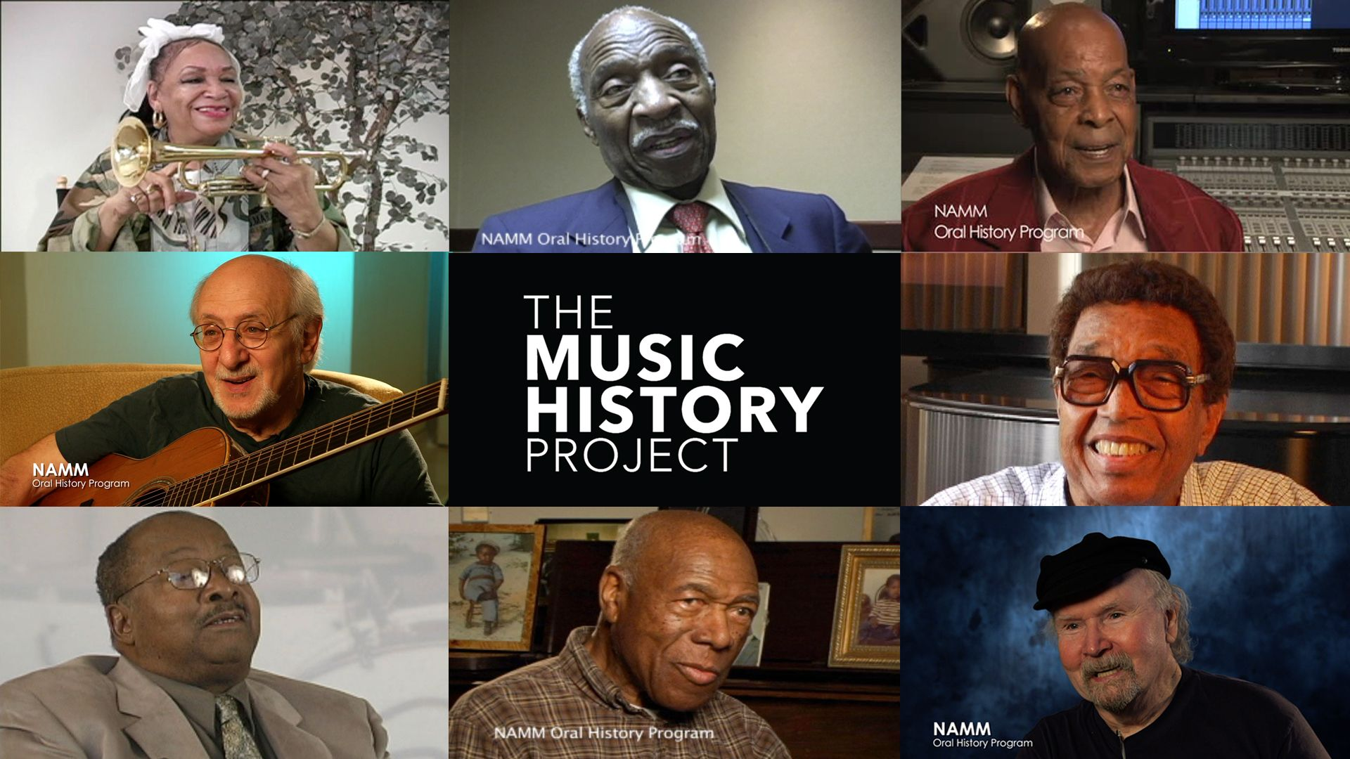 TMHP: Music in the Civil Rights Movement