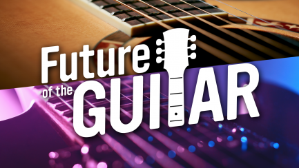 Future of the Guitar